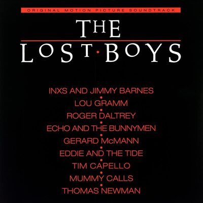 The Lost Boys:   - Various Artists [VINYL Limited Edition]
