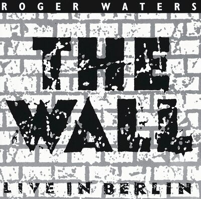 The Wall: Live in Berlin (RSD 2020) - Roger Waters [VINYL Limited Edition]
