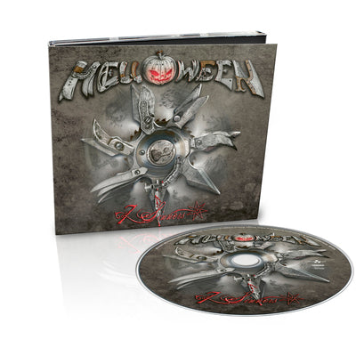 7 Sinners:   - Helloween [CD Limited Edition]