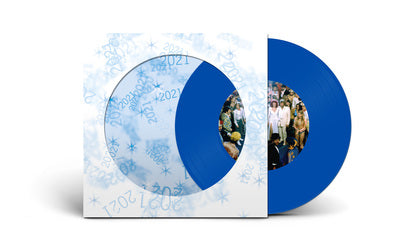 Happy New Year:   - ABBA [VINYL]