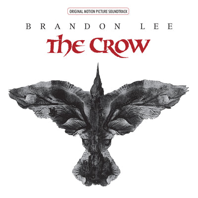 The Crow - Various Artists [VINYL]