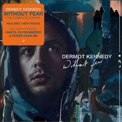 Without Fear: The Complete Edition:   - Dermot Kennedy [CD Deluxe Edition]
