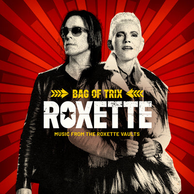 Bag of Trix: Music from the Roxette Vaults - Roxette [CD]