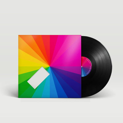 In Colour:   - Jamie xx [VINYL]