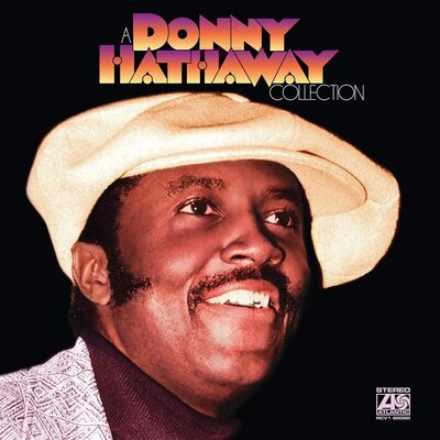 A Donny Hathaway Collection:   - Donny Hathaway [VINYL Limited Edition]