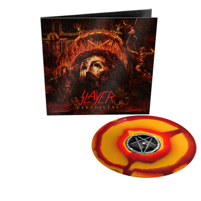 Repentless - Slayer [VINYL Limited Edition]