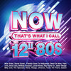 "Now That's What I Call 12"" 80s - Various Artists [CD]"