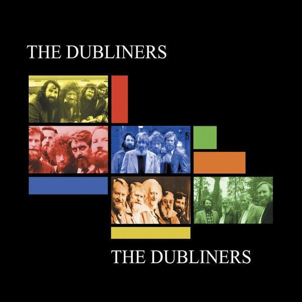 The Dubliners: The Dubliners [CD]