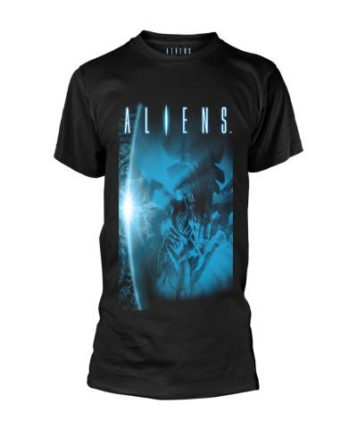 ALIENS TITLE - SMALL [T-SHIRTS]