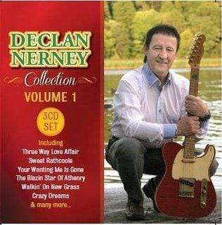 Declan Nerney - Collection Volume 1 [CD]