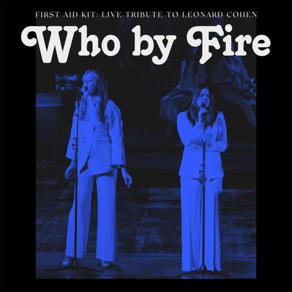 Who By Fire: - First Aid Kit [CD]
