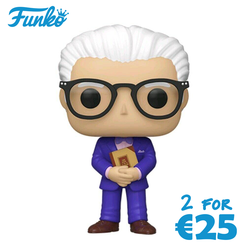 Funko POP! The Good Place - Michael [Toys]