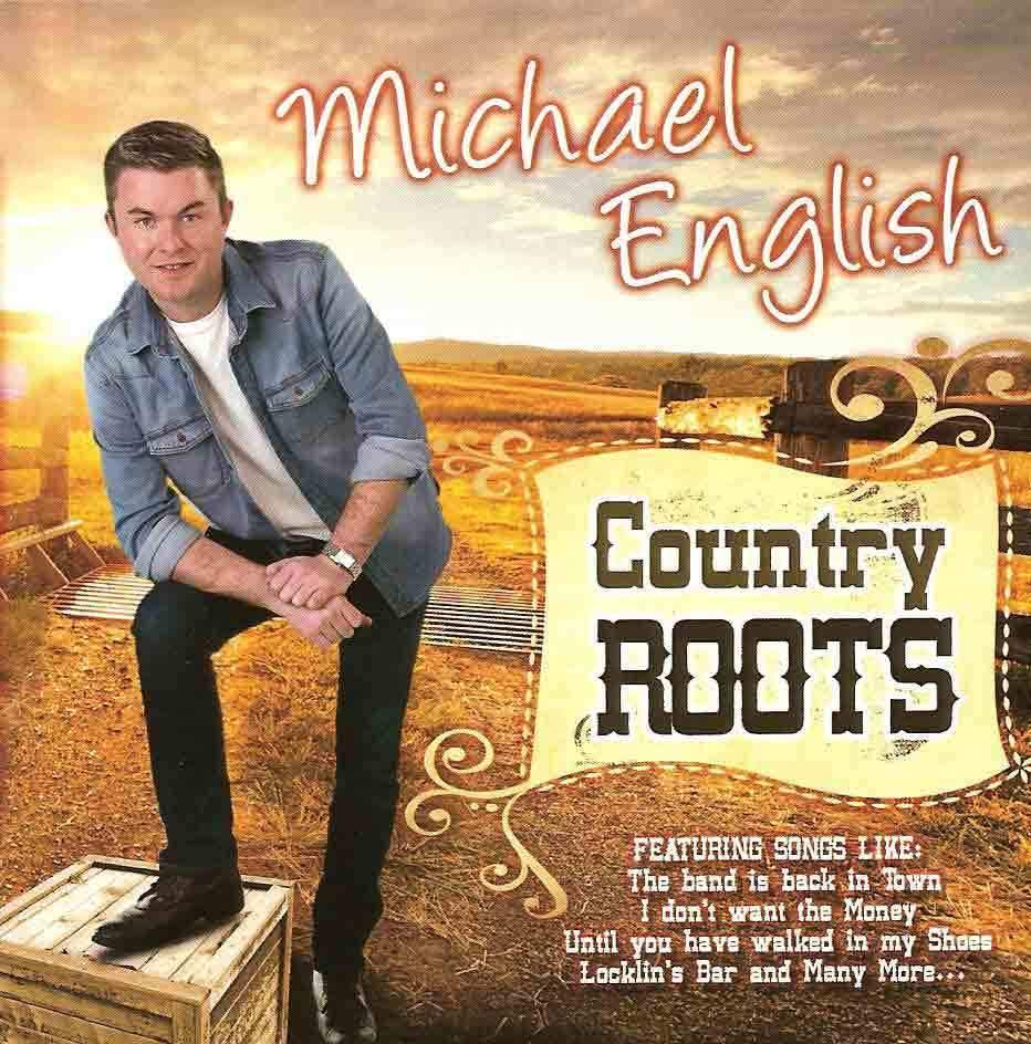 Country Roots: Michael English [CD]
