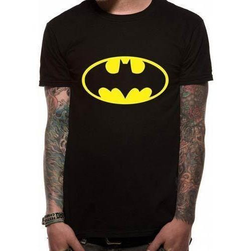 Batman Logo Unisex  [T-Shirts]