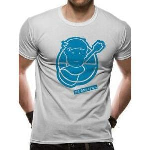 Ed Sheeran Pictogram Logo [T-Shirts]