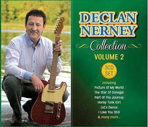 Declan Nerney Collection Vol 2 [CD]