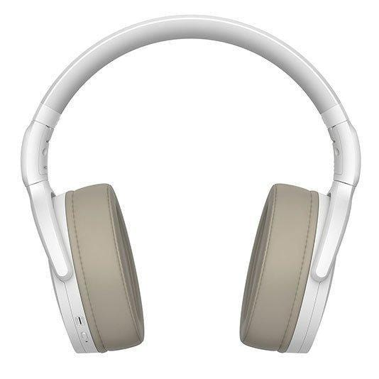 Sennheiser HD 350BT Wireless Headphones - White [Accessories]