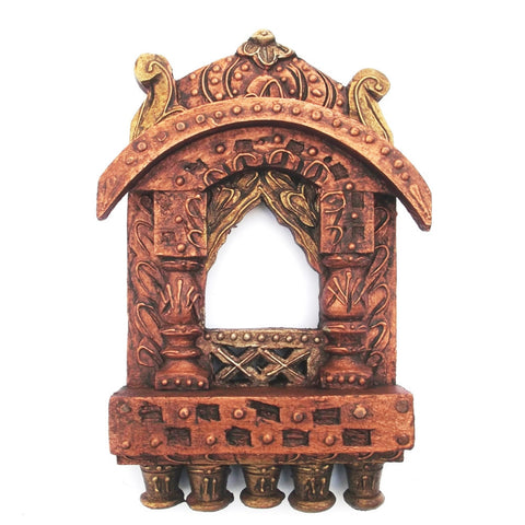 Indian Ethnic Wall Décor :Jharokha