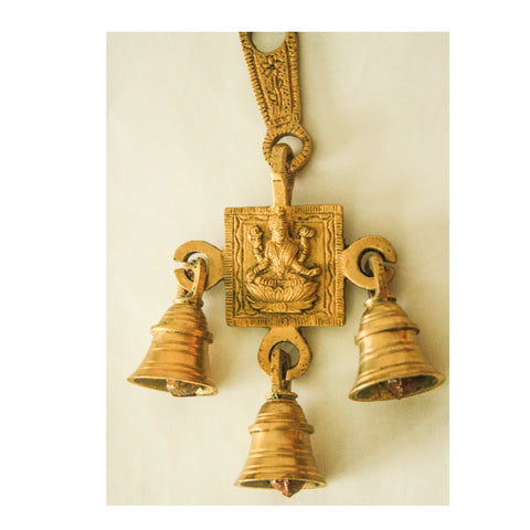 Door Decorative - Goddess Laxmi