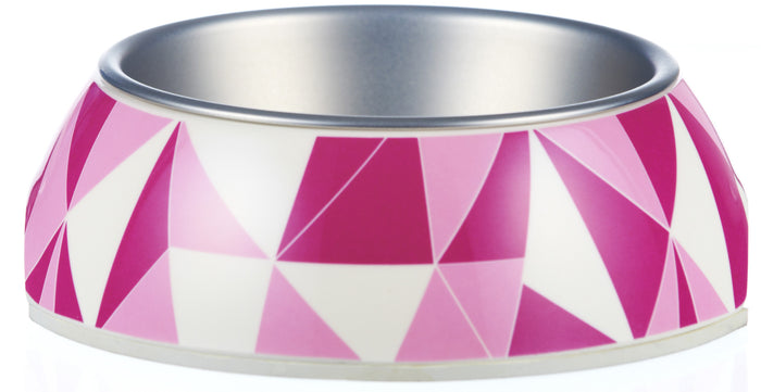 Federation Pink Bowl Design From - gummipets - 1
