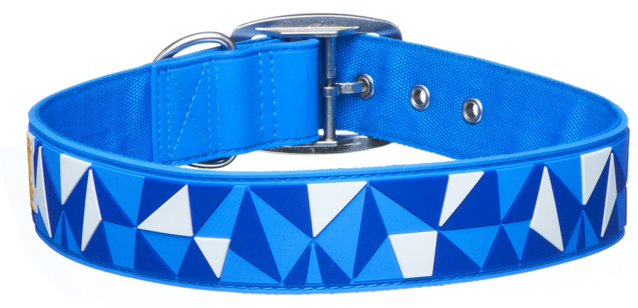 Federation Blue Collars from - gummipets