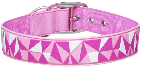 Federation Pink Collars from