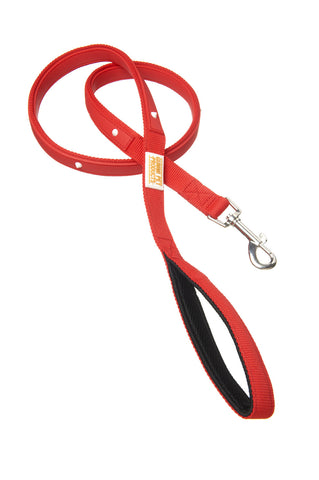 Spike Red Glow Lead From