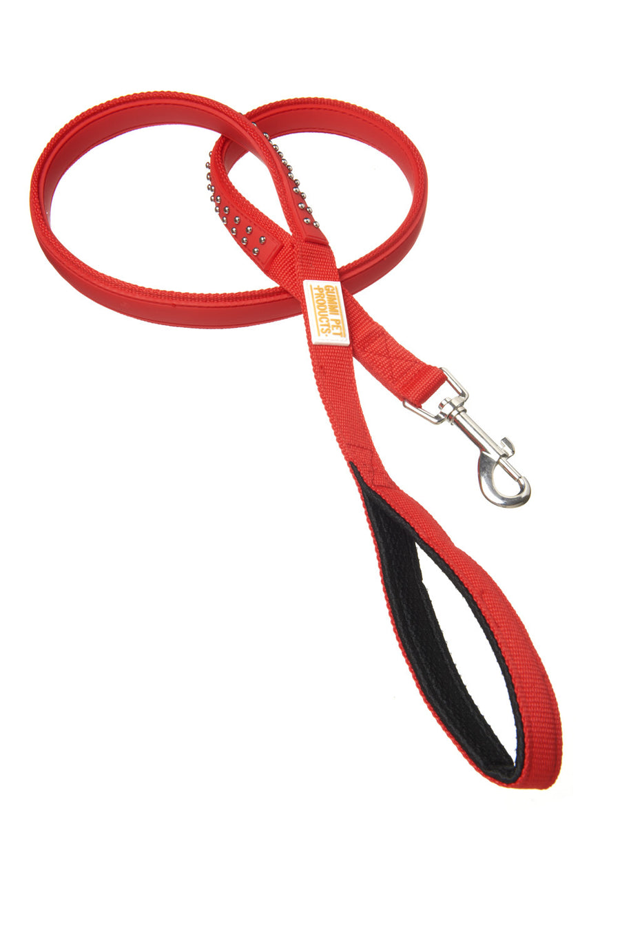 Stud Red Lead From - gummipets
