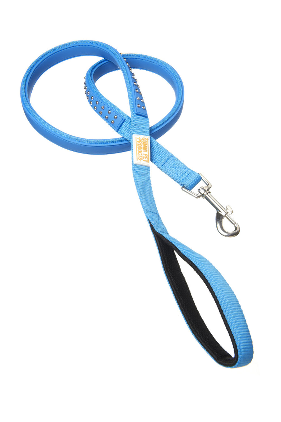 Stud Blue Lead From - gummipets