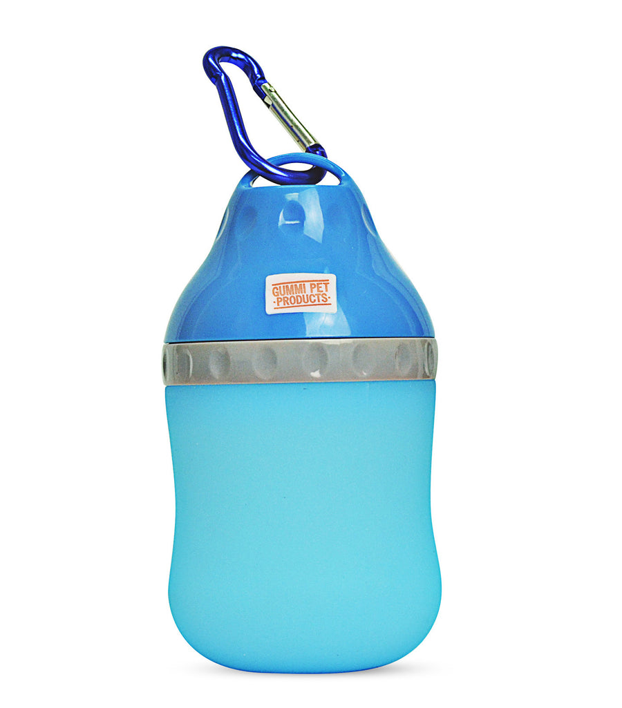 Travel Drink Bottle - gummipets - 1