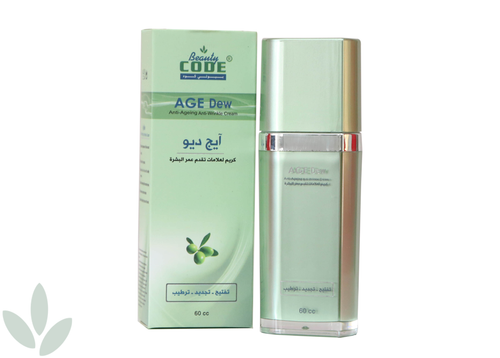 Age Dew Anti-Wrinkle Cream