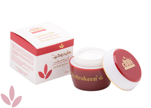 Hydrokeen Night Skin Cream
