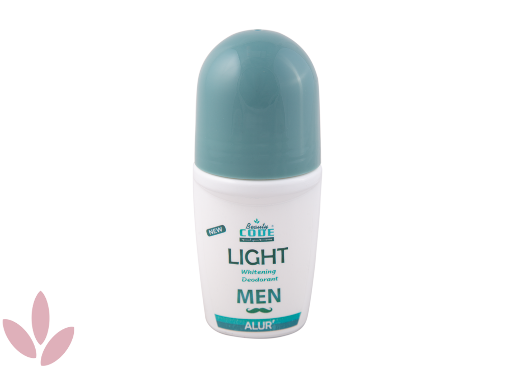 LIGHT Deodorant - Alur'