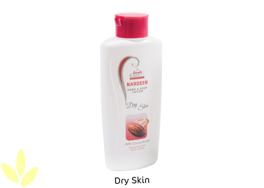 Nardeen Lotion - Dry Skin