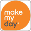 Make My Day - Bavaglini in silicone
