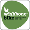 Wishbone - Balance Bike in legno