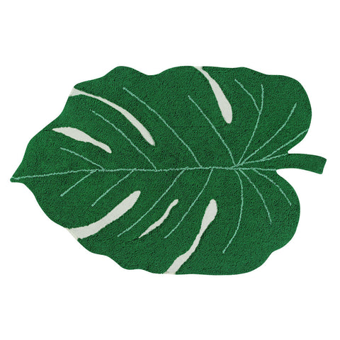 Tappeto Monstera Leaf