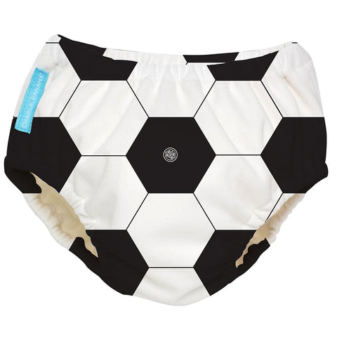 Costume e Mutandina Trainer 2 in 1 - Soccer