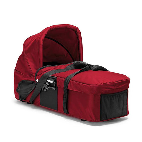 Navicella Carrozzina Compact per passeggino City Mini 3/GT - Crimson/Gray
