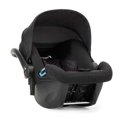 Travel System Trio City Mini GT Deluxe - Black/Black