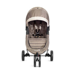 Passeggino City Mini 3 - Black/Gray