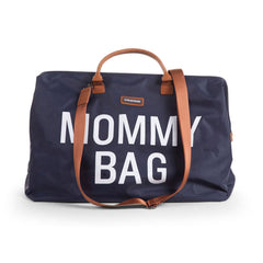 Borsa cambio Mommy Bag - Navy