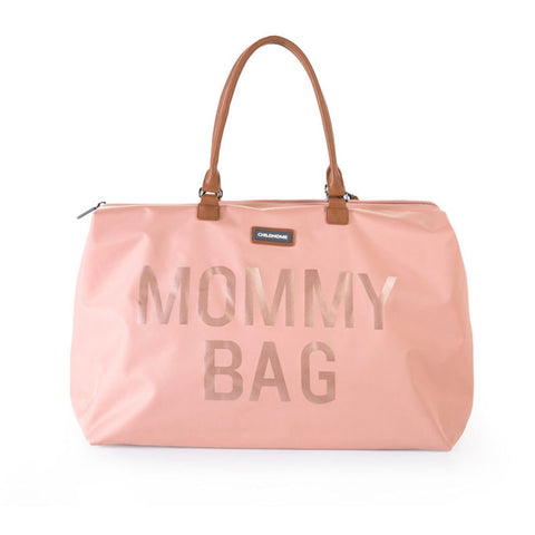 Borsa cambio Mommy Bag - Pink