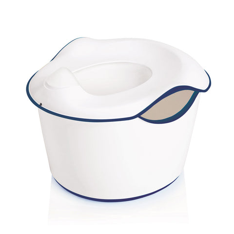 Vasino Potty 3 in 1 Blu Navy