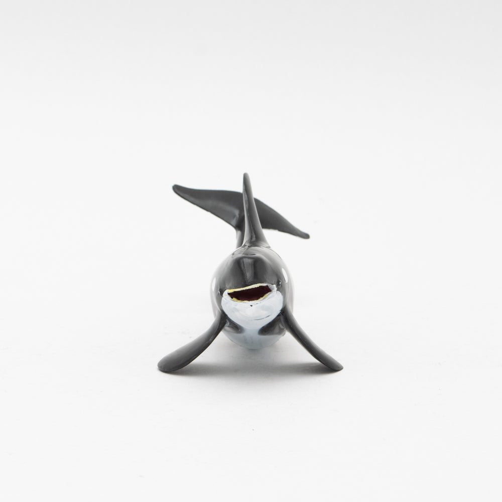 Load image into Gallery viewer, Great Killer Whale Soft Model