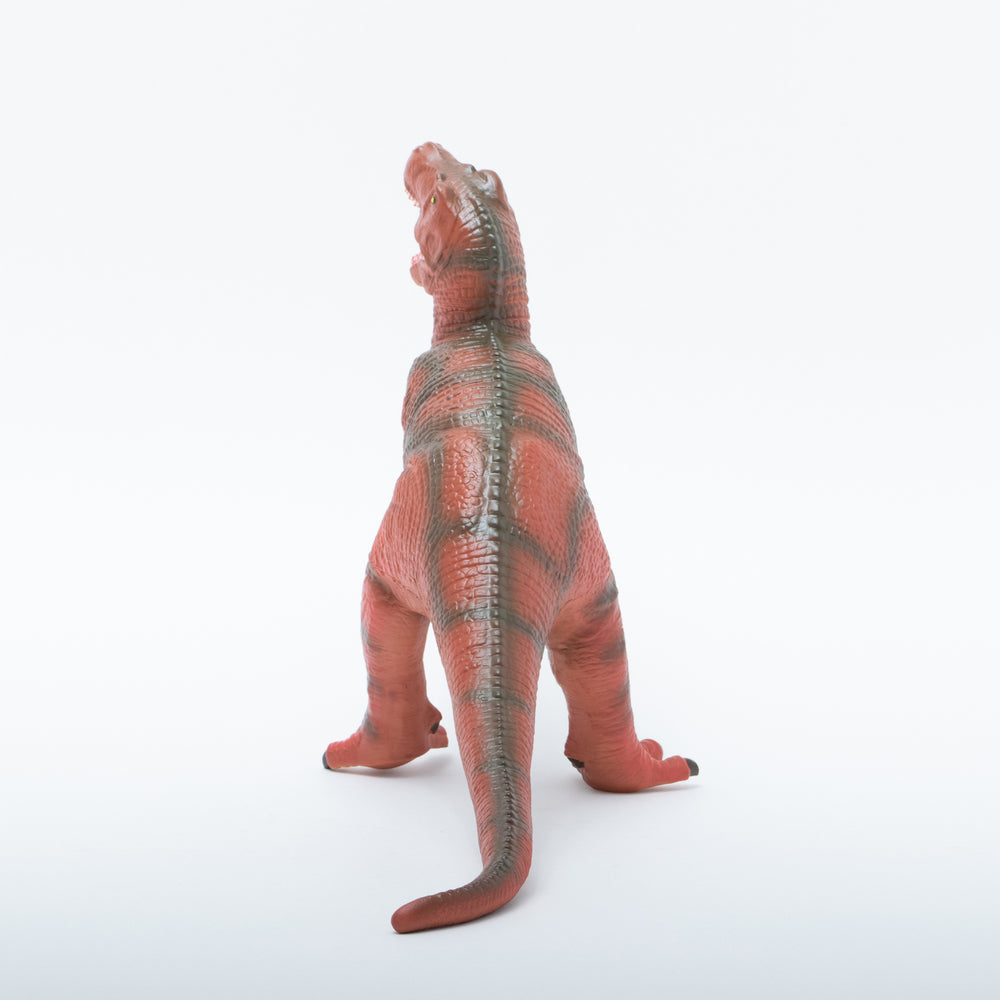 Load image into Gallery viewer, Tyrannosaurus Vinyl Model Red