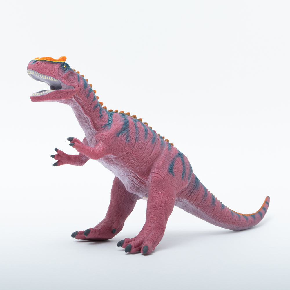 Allosaurus Vinyl Model