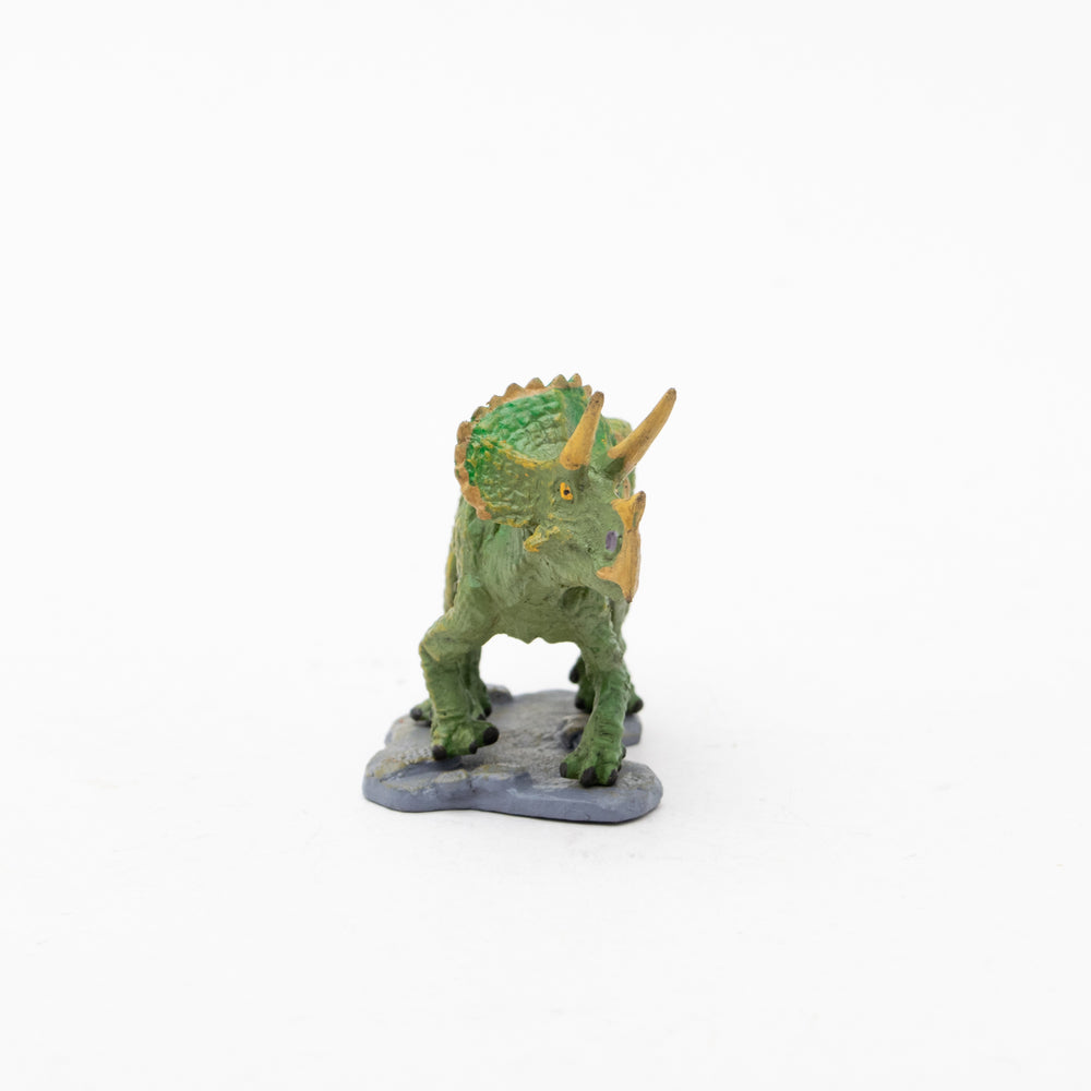 Load image into Gallery viewer, Triceratops Mini Model