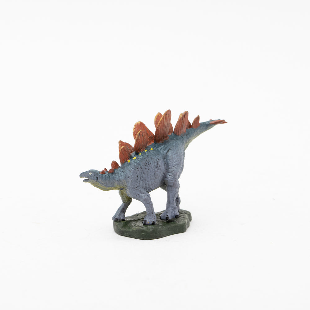 Load image into Gallery viewer, Stegosaurus Mini Model