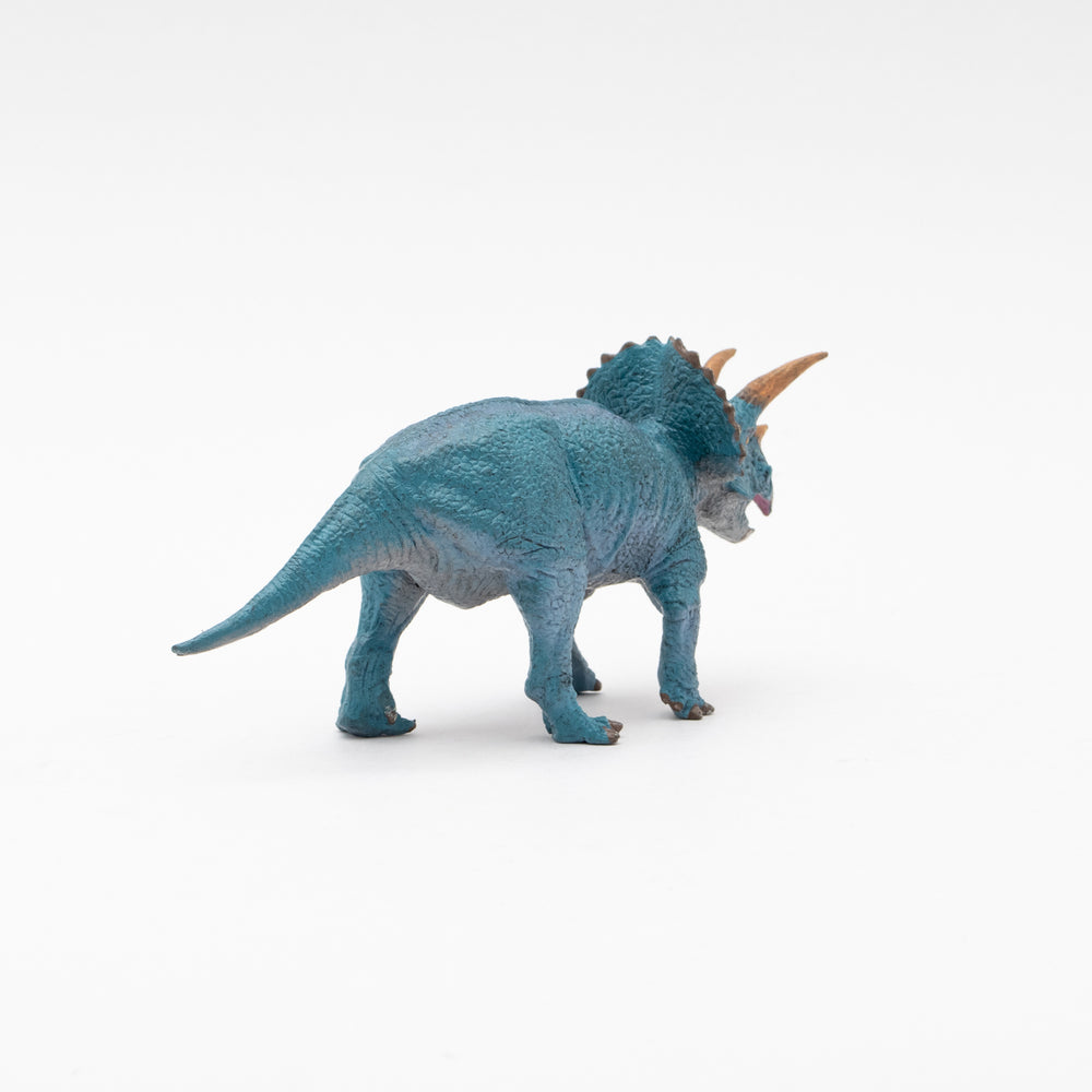 Load image into Gallery viewer, Triceratops Soft Model